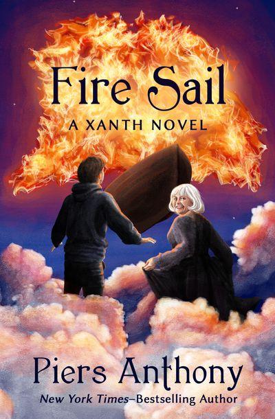 Buy Fire Sail at Amazon