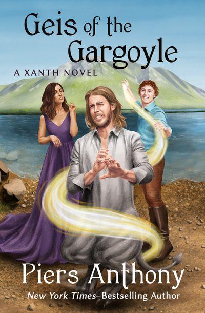 Buy Geis of the Gargoyle at Amazon