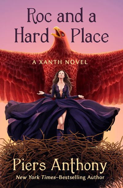 Buy Roc and a Hard Place at Amazon