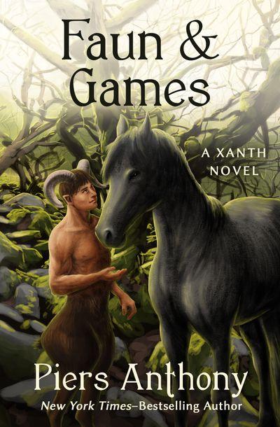 Buy Faun & Games at Amazon