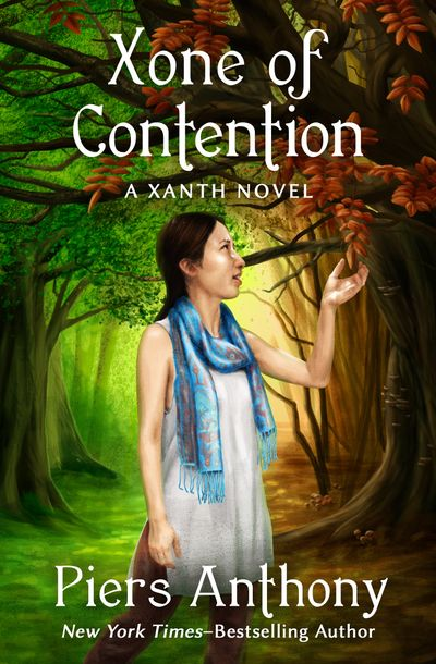 Buy Xone of Contention at Amazon