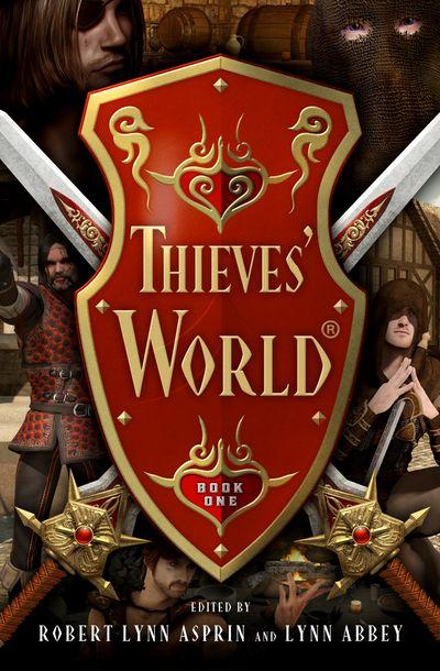 Buy Thieves' World® at Amazon