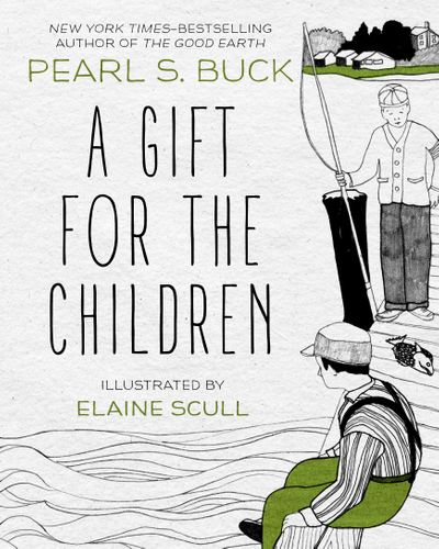 Buy A Gift for the Children at Amazon