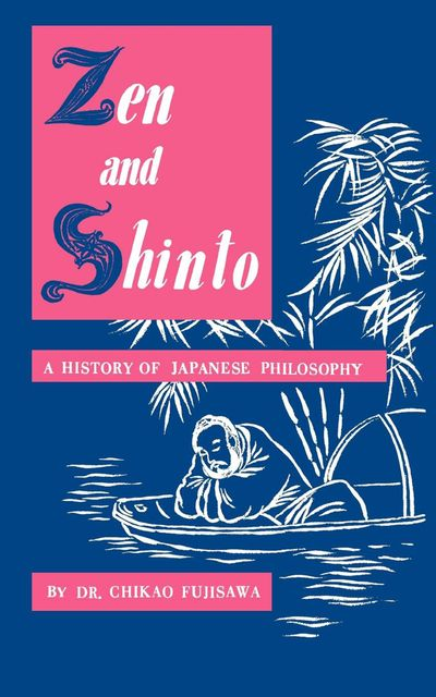 Buy Zen and Shinto at Amazon