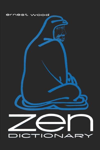 Buy Zen Dictionary at Amazon