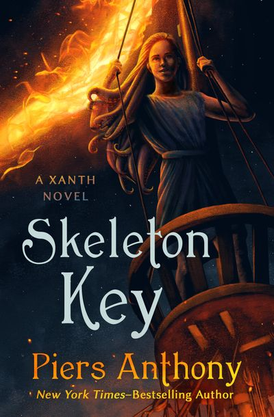 Buy Skeleton Key at Amazon