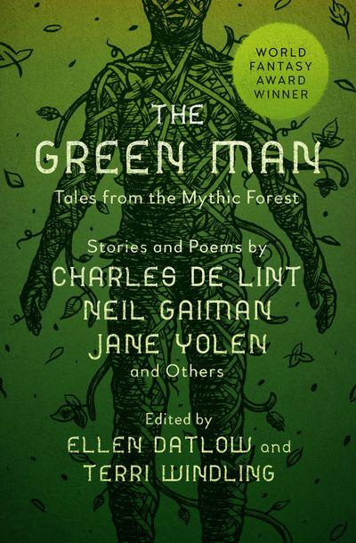 Buy The Green Man at Amazon
