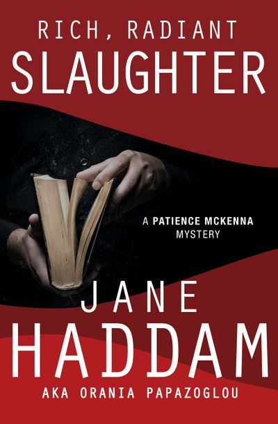 Buy Rich, Radiant Slaughter at Amazon