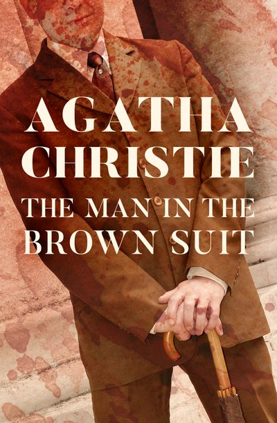 Buy The Man in the Brown Suit at Amazon