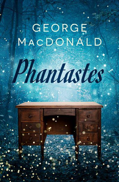 Buy Phantastes at Amazon