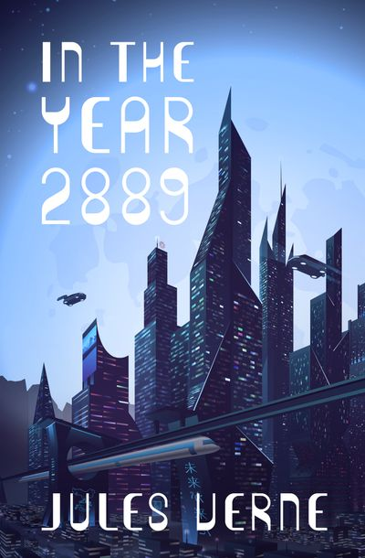 Buy In the Year 2889 at Amazon