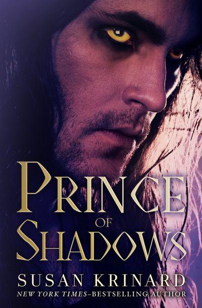 Buy Prince of Shadows at Amazon