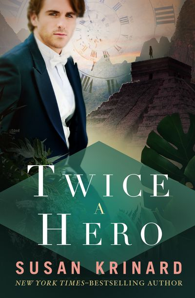 Buy Twice a Hero at Amazon