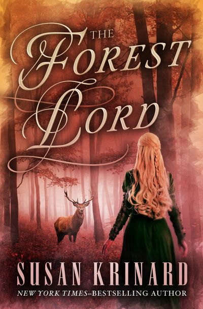 Buy The Forest Lord at Amazon
