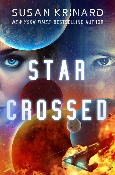 Buy Star-Crossed at Amazon