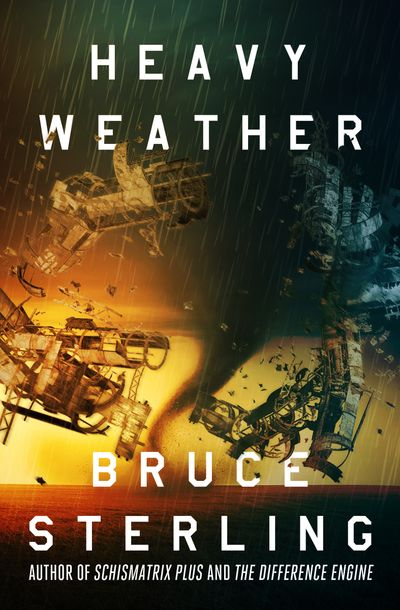 Buy Heavy Weather at Amazon
