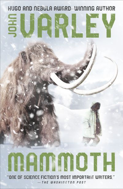 Buy Mammoth at Amazon