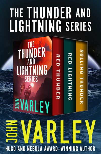 Buy The Thunder and Lightning Series at Amazon