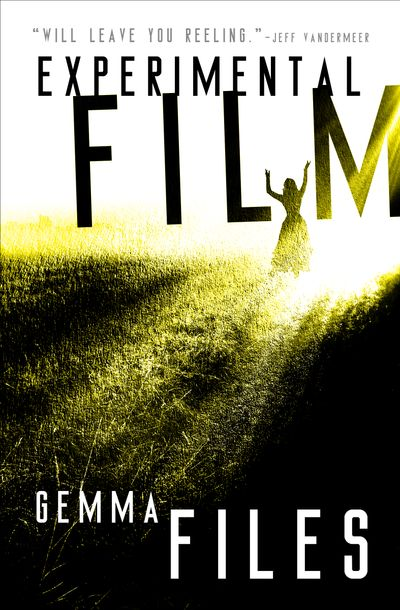Buy Experimental Film at Amazon