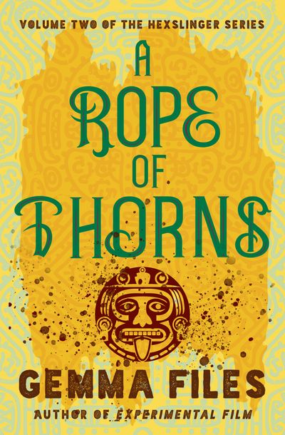 Buy A Rope of Thorns at Amazon