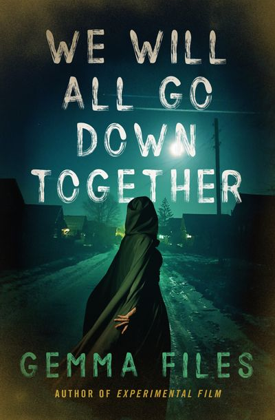 Buy We Will All Go Down Together at Amazon