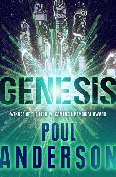 Buy Genesis at Amazon