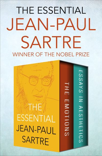 Buy The Essential Jean-Paul Sartre at Amazon