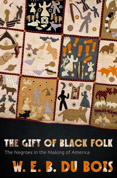 The Gift of Black Folk