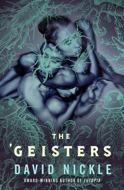 Buy The 'Geisters at Amazon