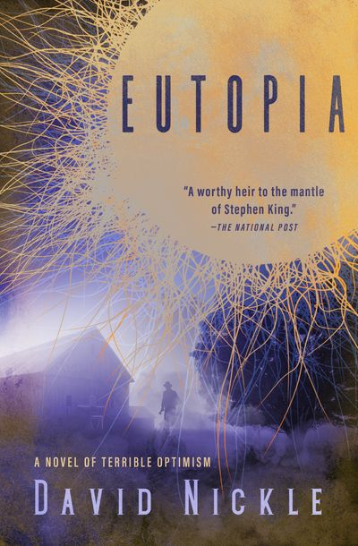 Buy Eutopia at Amazon
