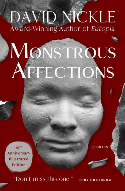 Buy Monstrous Affections at Amazon