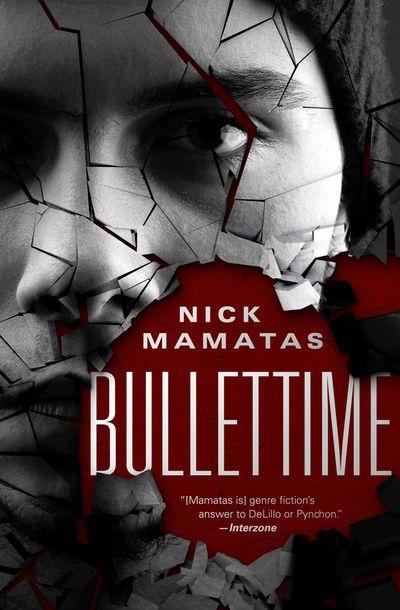 Buy Bullettime at Amazon