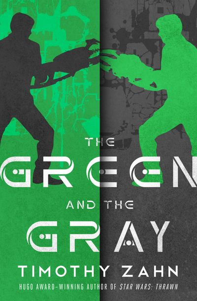 Buy The Green and the Gray at Amazon