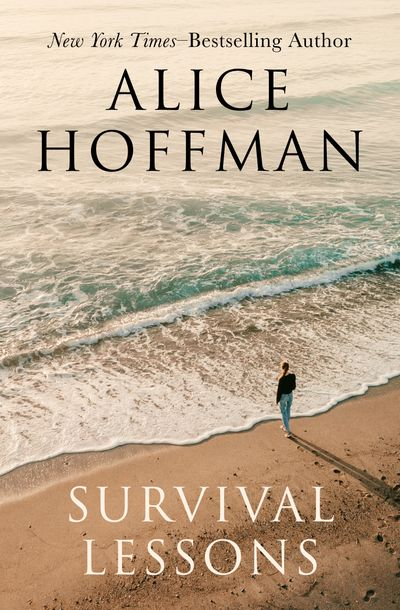 Buy Survival Lessons at Amazon