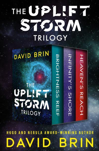 The Uplift Storm Trilogy