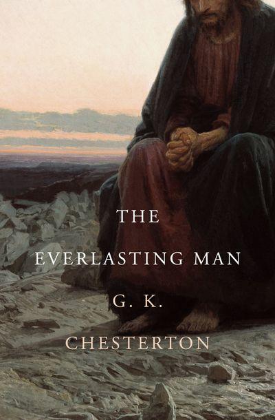 Buy The Everlasting Man at Amazon