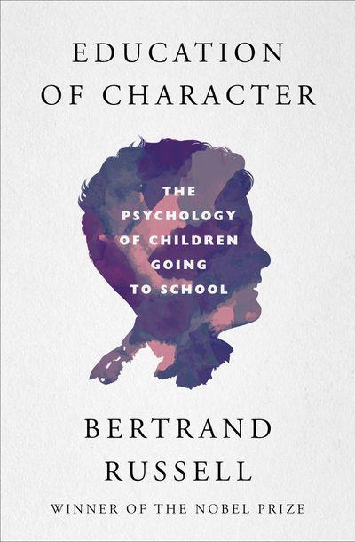 Buy Education of Character at Amazon