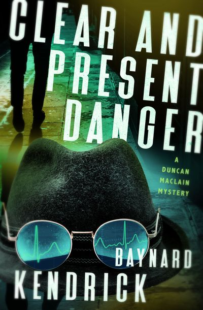 Buy Clear and Present Danger at Amazon