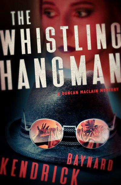 Buy The Whistling Hangman at Amazon