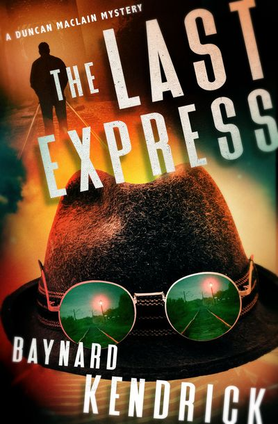 Buy The Last Express at Amazon