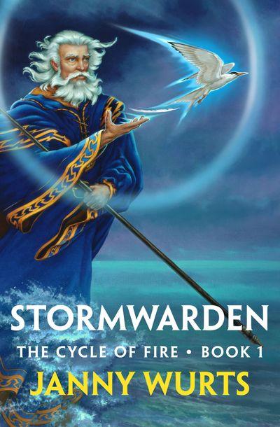 Buy Stormwarden at Amazon