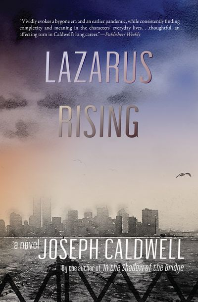 Buy Lazarus Rising at Amazon