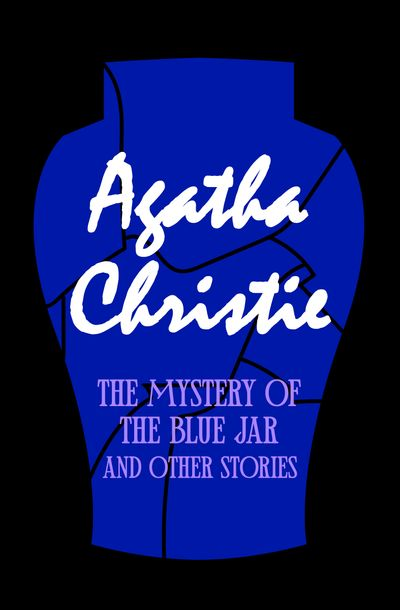 Buy The Mystery of the Blue Jar at Amazon