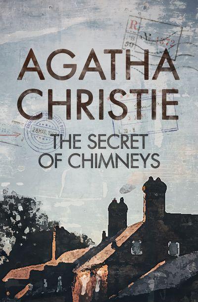 Buy The Secret of Chimneys at Amazon