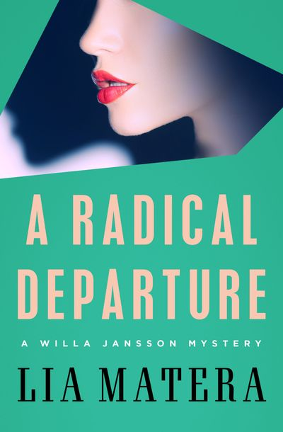 Buy A Radical Departure at Amazon