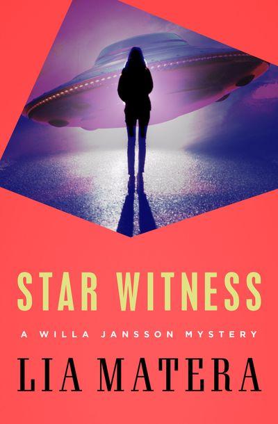 Buy Star Witness at Amazon