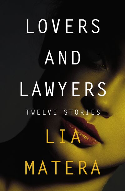 Buy Lovers and Lawyers at Amazon