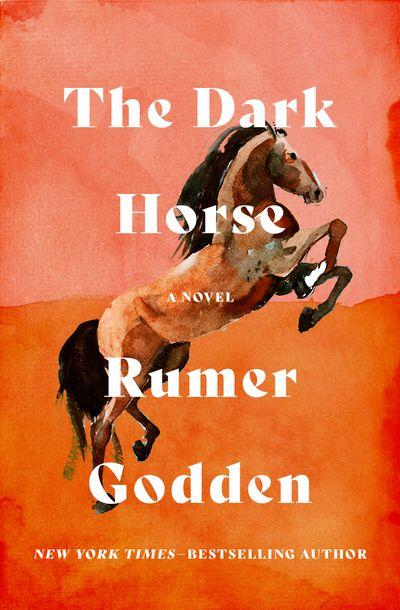 Buy The Dark Horse at Amazon