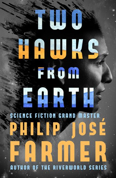 Buy Two Hawks from Earth at Amazon