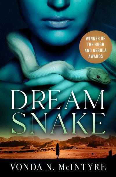 Buy Dreamsnake at Amazon